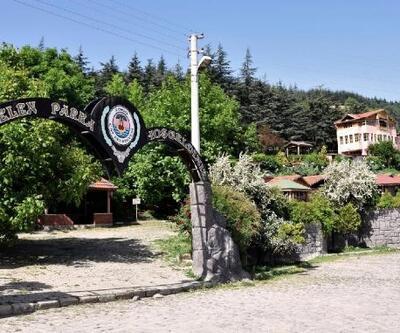 Kardelen Parkı hizmete açıldı