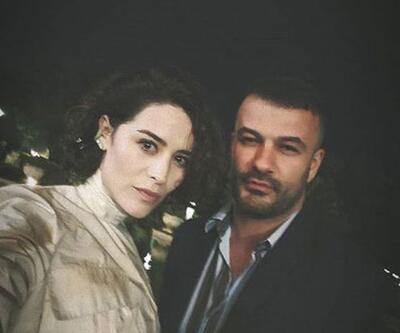 Belçim Bilgin, Selim Can Çelik ile aşk yaşamaya başladı