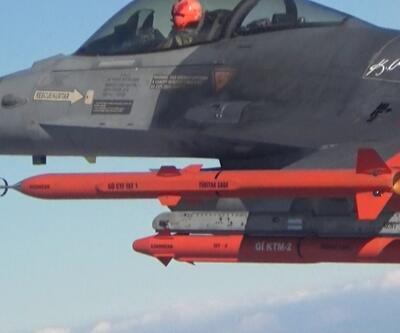401. Test Filo Komutanlığı'ndan özel görüntüler - Türkiye'nin Özel Birlikleri 20