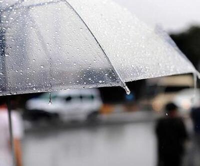 Dört il için kuvvetli yağış uyarısı yapıldı!