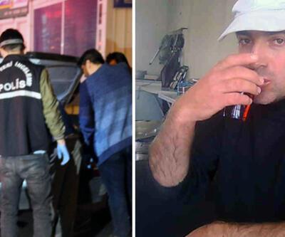 7 silah, 6 bıçakla yakalanan silahlı saldırı şüphelisi tutuklandı