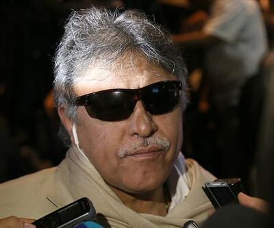 FARC'ın sembol ismi Kolombiya Kongresi üyeliğine başladı