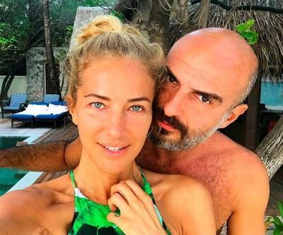 Burcu Esmersoy: Dünyanın en güzel gülen adamı benim kocam