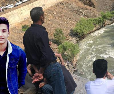 Çaya düşen kuzenini kurtarmak isterken kendi boğuldu