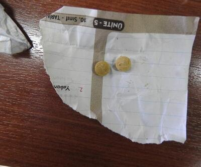 Nizip'teki uyuşturucu operasyonuna tutuklama