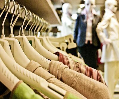 Yeni kıyafetlerde parazit riski