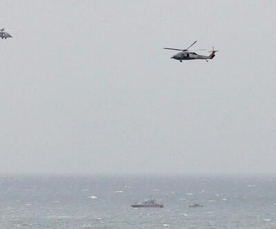 Son dakika... ABD'den uçaklarına İran hava sahası yasağı