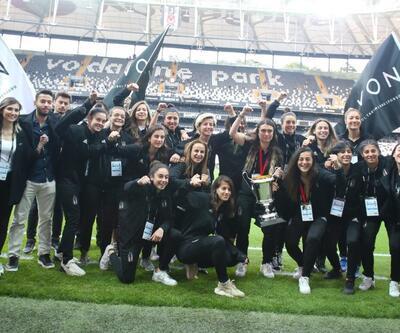 Beşiktaş'ın Şampiyonlar Ligi'ndeki rakipleri belli oldu
