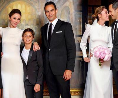 Cenk Küpeli'nin ailesi nikaha neden katılmadı? Canlı yayında açıkladı