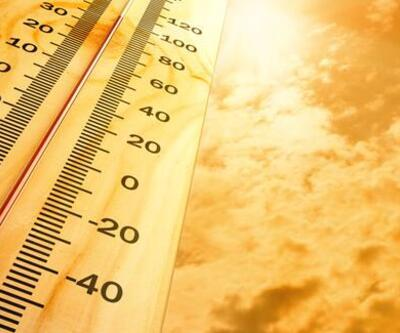 Hava durumu: Basra sıcakları geliyor! Meteoroloji 25 Haziran raporu