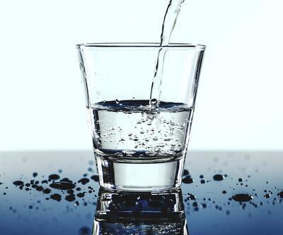 Günde kaç bardak su içmeli?
