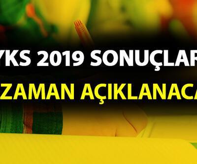 YKS 2019 sonuçları için son saatler!