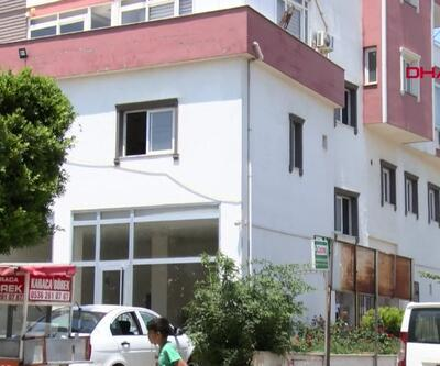 Adana'da 4 milyon 795 bin Euroluk soygun