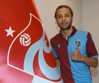 Trabzonspor Taha Tunç'u KAP'a bildirdi
