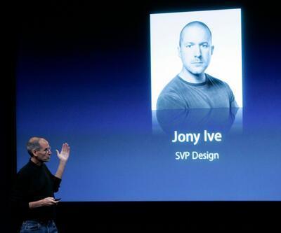 Jony Ive: iPhone'un tasarımcısı, Apple'dan ayrılıyor