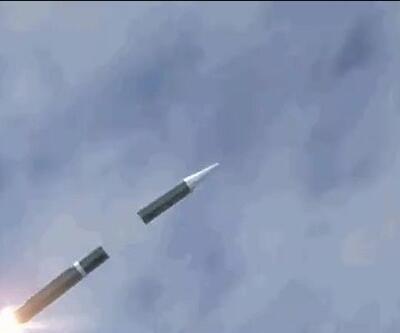 Çinlilerin sır gibi sakladığı yeni silahı Dongfeng-17 ilk kez görüntülendi