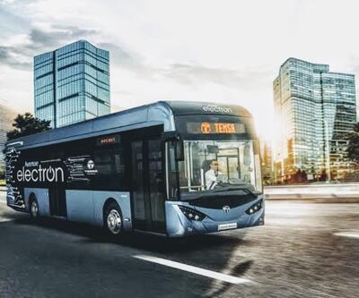 Temsa Romanya'ya otobüs ihraç edecek