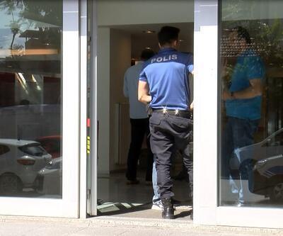 Son dakika... İstanbul'da banka soygunu girişimi