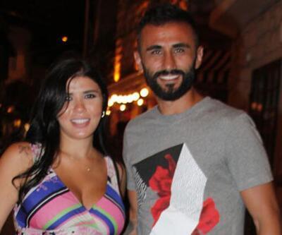 Selçuk Şahin'in eşi Emel Şahin, sürekli yoğurt aşeriyor