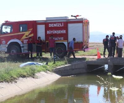 Sulama kanalında cesedi bulunan kişinin kimliği belirlendi