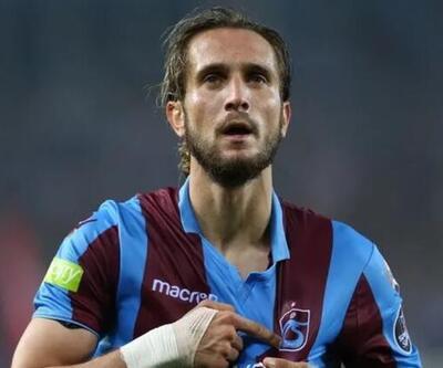 Lille'den Trabzonspor'a yeni Yusuf Yazıcı teklifi