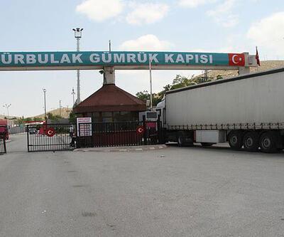 Ticaret Bakanlığı'ndan 'Gürbulak' açıklaması