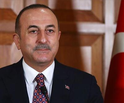 Dışişleri Bakanı Çavuşoğlu, Miçotakis'i kutladı