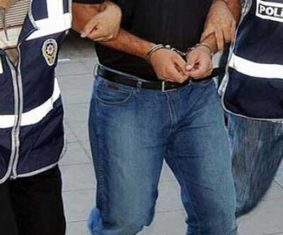 İzmir merkezli 8 ilde operasyon! 55 organizatör yakalandı