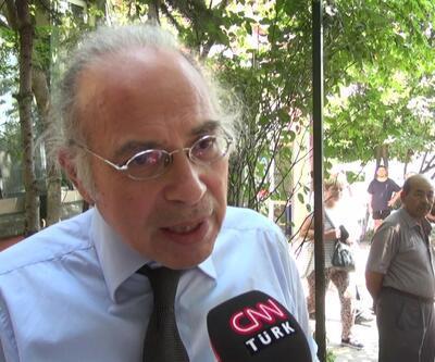 Dr. Yavuz Dizdar CNN TÜRK'e anlattı