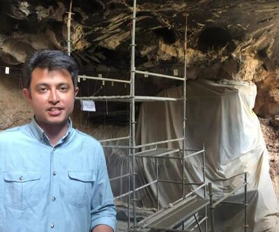 Karain Mağarası'nda arkeolojik kazılar yeniden başlıyor