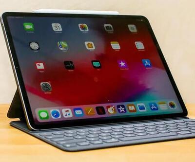 Yeni bir iPad geliyor! En dikkat çeken özelliği...