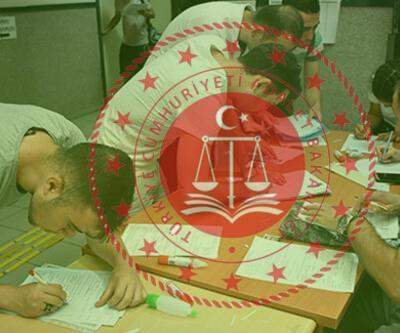 Adalet Bakanlığı personel alımı: Adana Adliyesi 124 personel alacak
