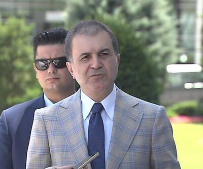 AK Parti'den Yunan Bakan'ın sözlerine tepki