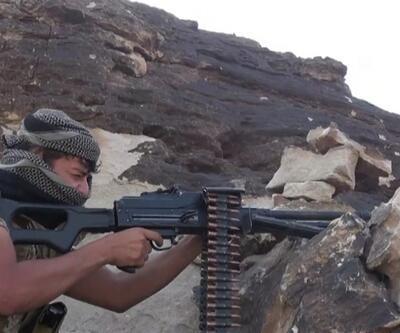 Birleşik Arap Emirlikleri Yemen'den çekiliyor