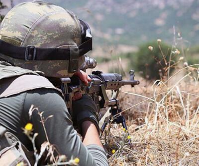 İçişleri: Tunceli'de 5 terörist etkisiz hale getirildi