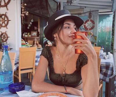 Hande Erçel: Hayallerimi kestirip atmadım