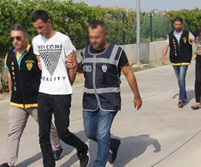 Adana'daki 4 milyon 795 bin Euro'luk soygunda yeni gelişme