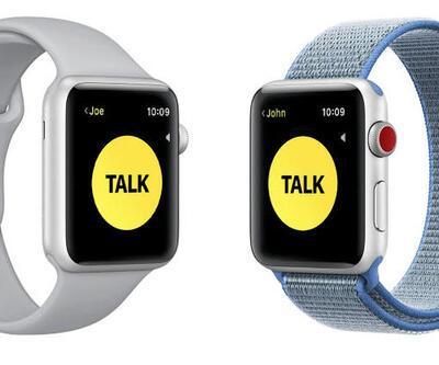 Apple Watch uygulamasında güvenlik açığı çıktı, kapatıldı!