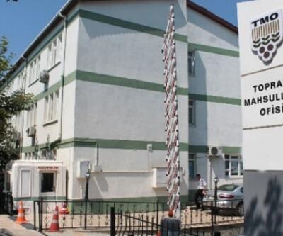 Toprak Mahsulleri Ofisi TMO 231 personel alımı başvuru sayfası