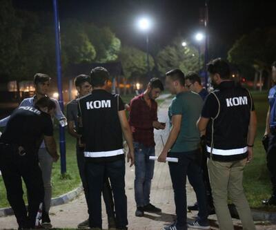 İçişleri Bakanlığı: 81 ilde aranan 1030  kişi yakalandı