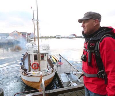 Yeşil Doğa, en önemli gelir kaynağı balıkçılık olan Norveç'i ekrana taşıdı