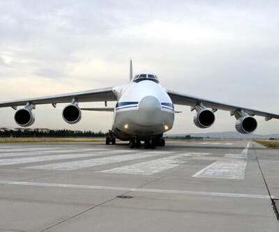 Dünyanın gözü Ankara'da! 10. uçak da indi