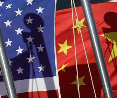 Çin Ticaret Bakanı: Ticaret savaşının sorumlusu ABD