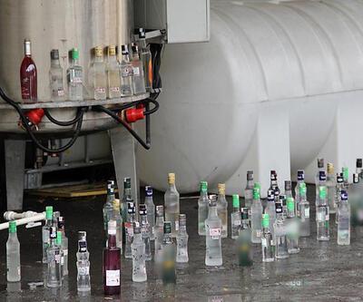 Metil alkol zehirlenmesinden ölenlerin sayısı 16'ya yükseldi!