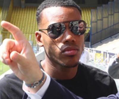 Fenerbahçe'nin Rodrigues transferinde şok! Ceza gelebilir...