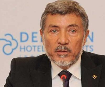 Murat Dedeman yoğun bakımda
