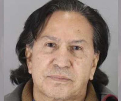 Peru'nun eski Devlet Başkanı ABD'de tutuklandı