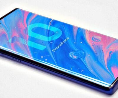 Samsung Galaxy Note 10 geliyor!