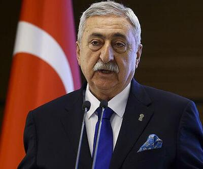 TESK Genel Başkanı Palandöken: Kurban bayramı piyasalara doping olacak