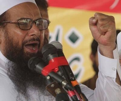 ABD'nin başına 10 milyon dolar ödül koyduğu terörist Pakistan'da yakalandı